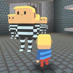 Kogama: Escape from Prison
