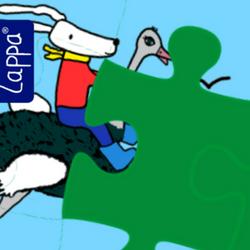 Lappa Jigsaw