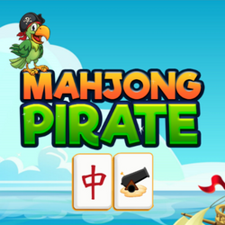 Mahjong Pirate Plunder Journey