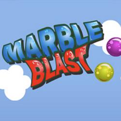 Marble Blast Game