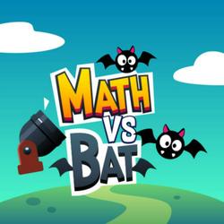 Math vs Bat