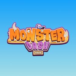 Monster Bash FRVR
