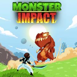 Monster Impact
