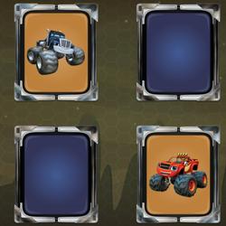 Monster Truck Memory