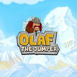 Olaf Jumper