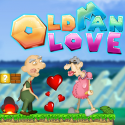 Old Man Love