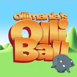 Ollimania's: Olli Ball