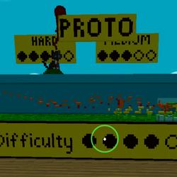 Parkour Race: Proto