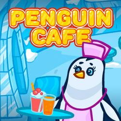 Penguin Cafe
