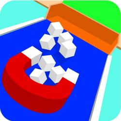 Picker Color Cubes