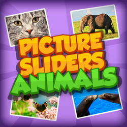 Picture Sliders Animals