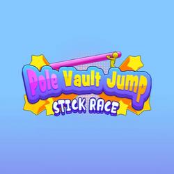 Pole Vault Jump
