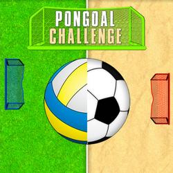PonGoal Challenge