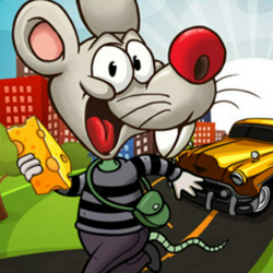 Rat Crossing