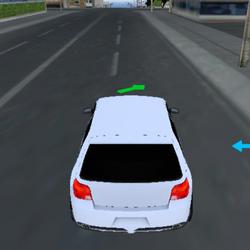 Real Driving: City Car Simulator