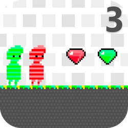 Red and Green 3