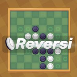 Reversi Game