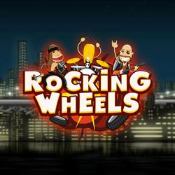 Rocking Wheels