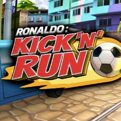 Ronaldo Kick 'n' Run