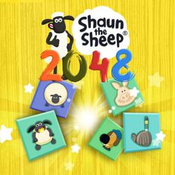 Shaun the Sheep: 2048