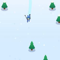 Ski FRVR