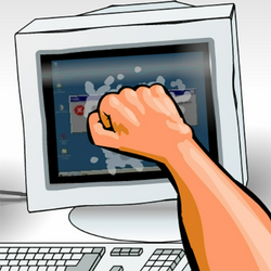 Smash Your PC