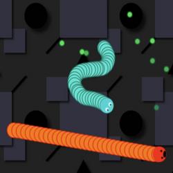 Snake Worm