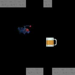 Space Beer Cave