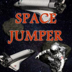 Space Jumper Game