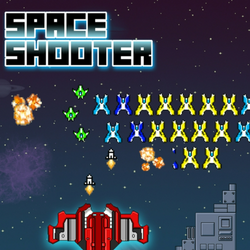 Space Shooter Game