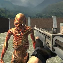 Special Strike: Zombies