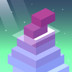 Stack Tower Game