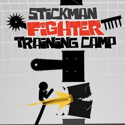 Stickman Fighter: Training Camp