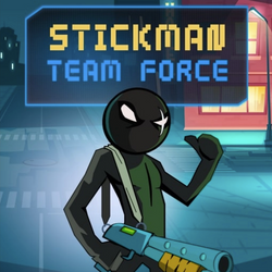 Stickman Team Force