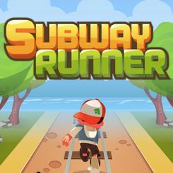 Subway Runner Game