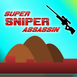 Super Sniper Assassin