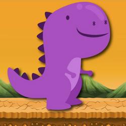 T-Rex Run
