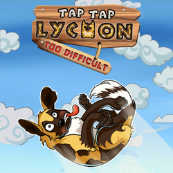 Tap Tap Lycaon - Too Difficult