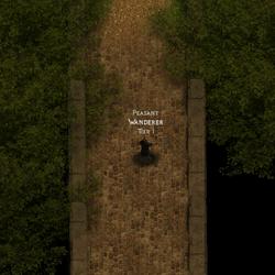 The Lands of Eldyn