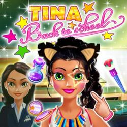 Tina - Back To School