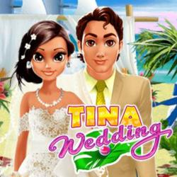 Tina - Wedding