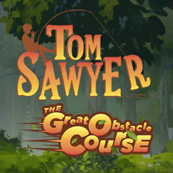 Tom Sawyer - The Great Obstacle Course