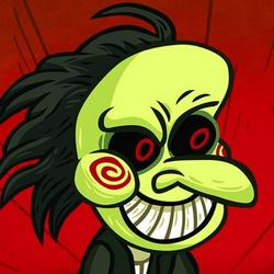TrollFace Quest: Horror