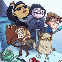 TrollFace Quest: Video Memes & TV Shows - Part 1