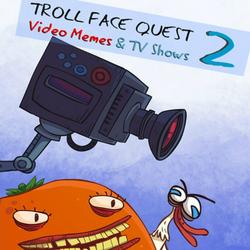 TrollFace Quest: Video Memes & TV Shows - Part 2
