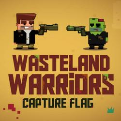 Wasteland Warriors: Capture The Flag