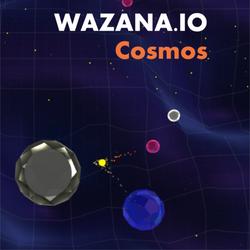 Wazana.io Cosmos