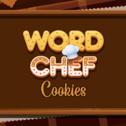 Word Chef Cookies