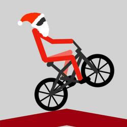 XMAS Wheelie