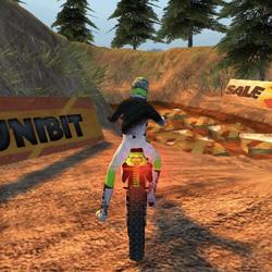 Xtreme Dirt Bike Racing Game